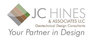 JC Hines Logo
